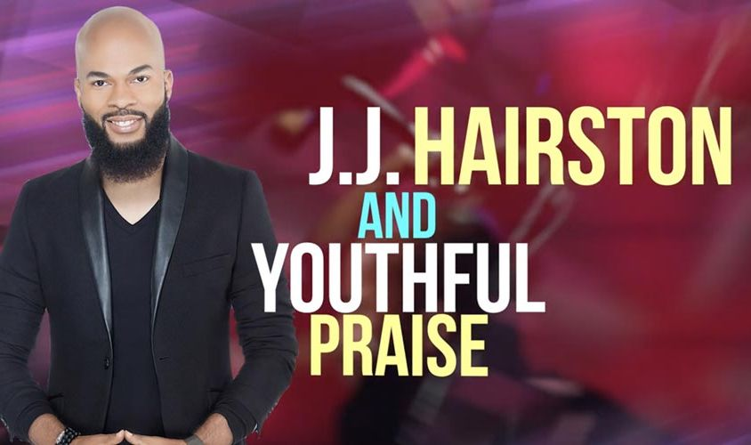 JJ Hairston & Youthful Praise Bio