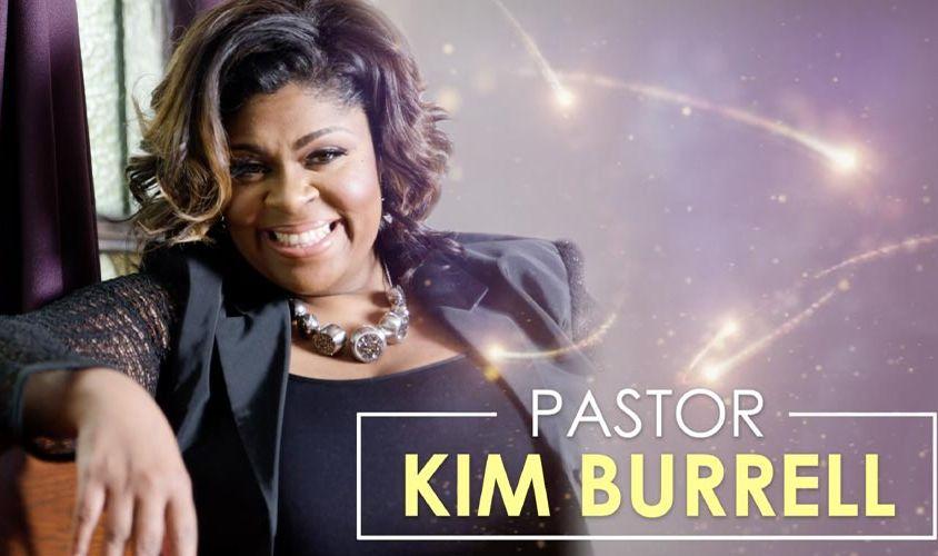 Pastor Kim Burrell Bio